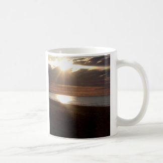 Cavendish Beach Coffee Mug