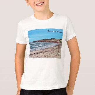 Cavendish Beach, PEI T-Shirt
