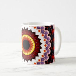 Cavern Mandala Coffee Mug