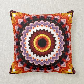 Cavern Mandala Cushion