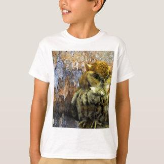 Cavern Owl Watch T-Shirt