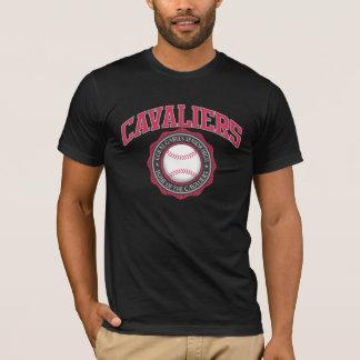 Cavs Baseball Seal T-Shirt