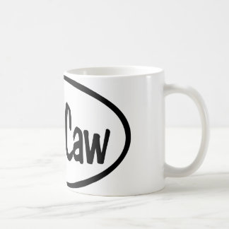 Caw Caw Coffee Mug