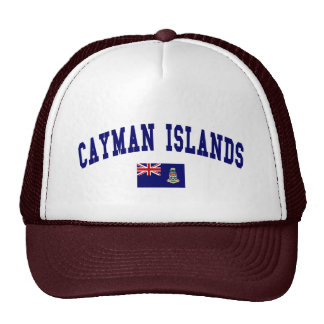 CAYMAN ISLANDS CAP