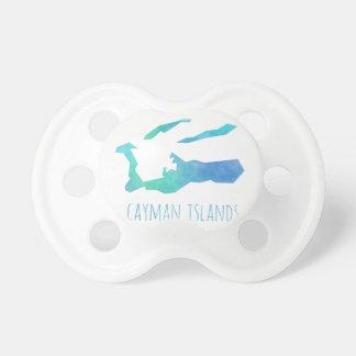 Cayman Islands Dummy