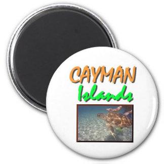 Cayman Islands Frdige Magnet
