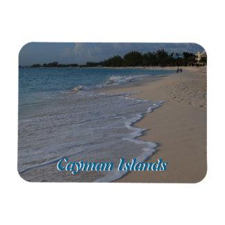 Cayman Islands Seven Mile Beach Magnet