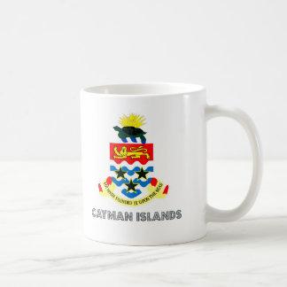Caymanian Emblem Coffee Mug