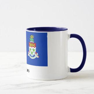 Caymans Mug