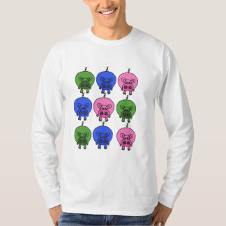 CB- Artsy Pig shirt