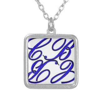 CB Design-Blue Jewelry