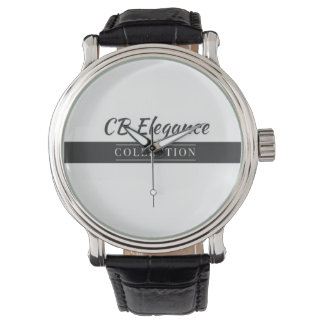CB  Elegance Collection Watch
