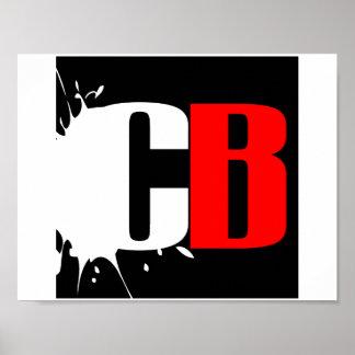 CB Gaming poster