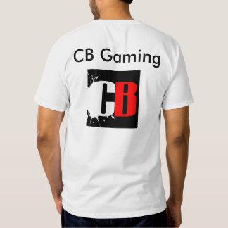 CB Gaming Tshirt