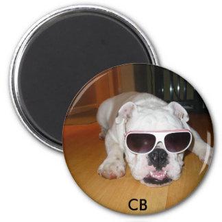 CB  magnet