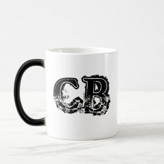 CB Mug