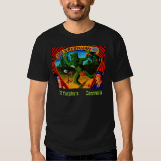 CB Murphy's Carnivalia T Shirts