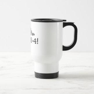 CB Radio T-shirts and Gifts. Coffee Mug