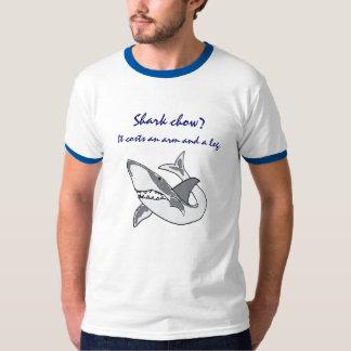 CB- Shark Chow shirt