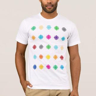 CBC Arts Gems T-Shirt