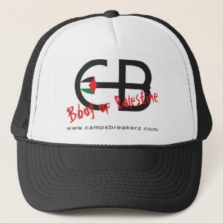 CBC LOGO Trucker Cap