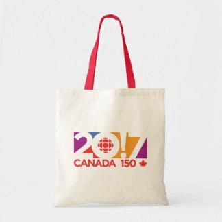 CBC/Radio-Canada 2017 Logo