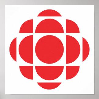 CBC/Radio-Canada Gem Poster