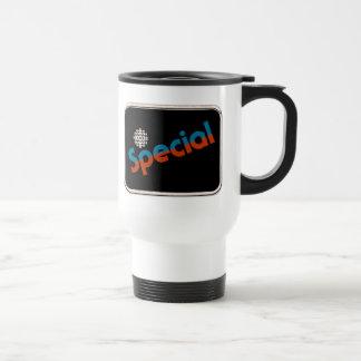 CBC Special - 1978 promo graphic Travel Mug