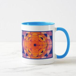 CBC Stylized logo - 1974 promo graphic Mug