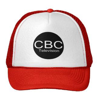 CBC Television alternative logo Cap