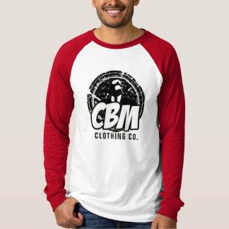 CBM LONGSLEEVE (MEN) T-Shirt