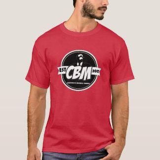CBM OFFICIAL STAMP TEE (MEN)