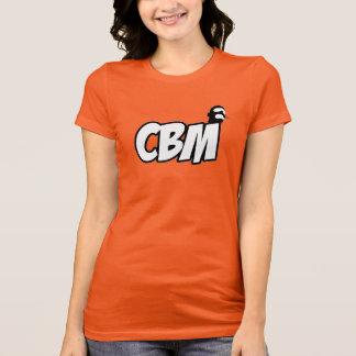 CBM TEE (LADIES)