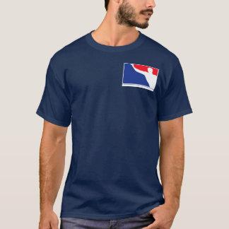 CBS beer pong T-Shirt