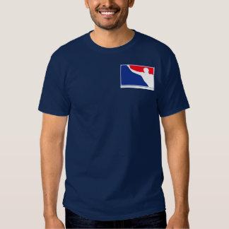 CBS beer pong Tee Shirt