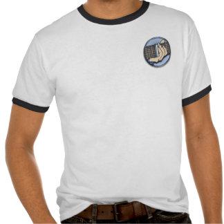CBS Ringer T-Shirt #1