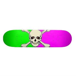 cbs skate board