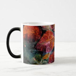 CBS Sunday Morning Show SUN ART Coffee Mugs