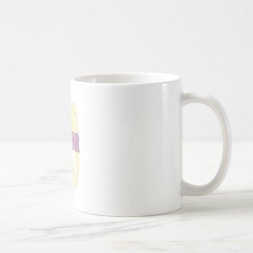 CBS Survivor Mug