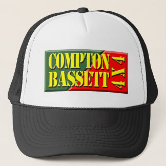 cbTee Trucker Hat