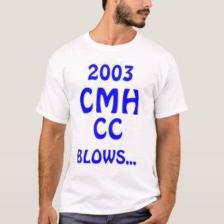 CC Blows #2 T-Shirt