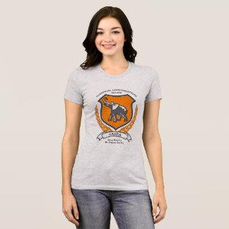 CC Salem Gratia Campus - T-Shirt - Women's Cut
