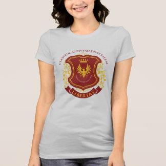 CC Salem Libertas Campus - Full Size Crest T-Shirt