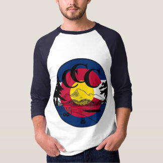 CCC Baseball Shirt