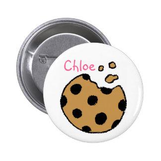 ccc, Chloe Pins