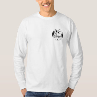 CCC Triangle Back T-Shirt