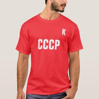 CCCP Kaptain T-Shirt