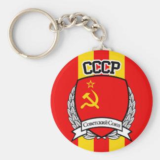 CCCP KEY RING