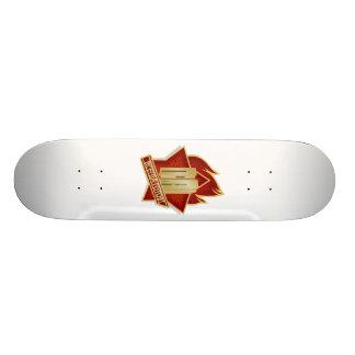 cccp mainframe board skate board decks