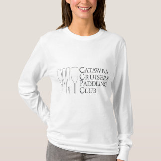 CCPC Ladies AA Hoody Long Sleeve (Fitted)